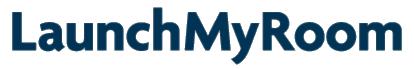 Launch My Room Logo
